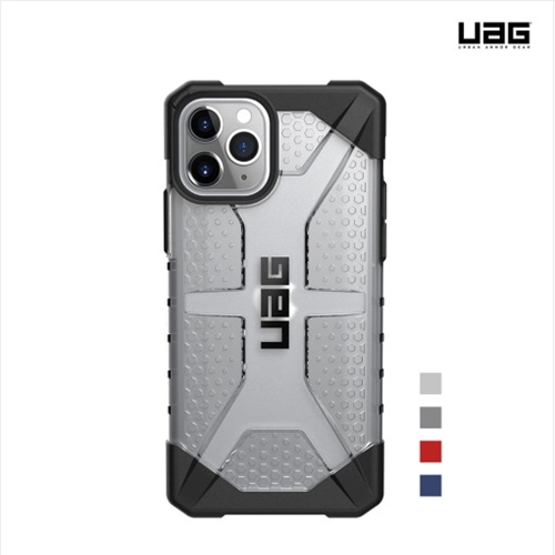 [UAG] Plasma for iPhone 11 Pro - Ice