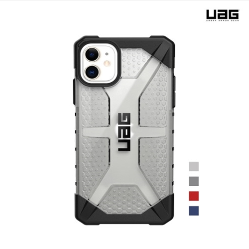 [UAG] Plasma for iPhone 11 - Ice