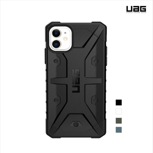 [UAG] Pathfinder for iPhone 11 - Black