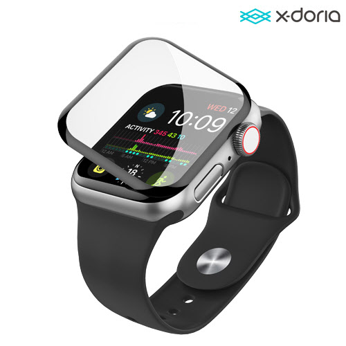 [X-Doria] Defense Glass for Apple Watch 40mm