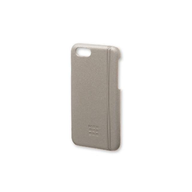 [Moleskin] Hard Case for iPhone 8/7 - Gray