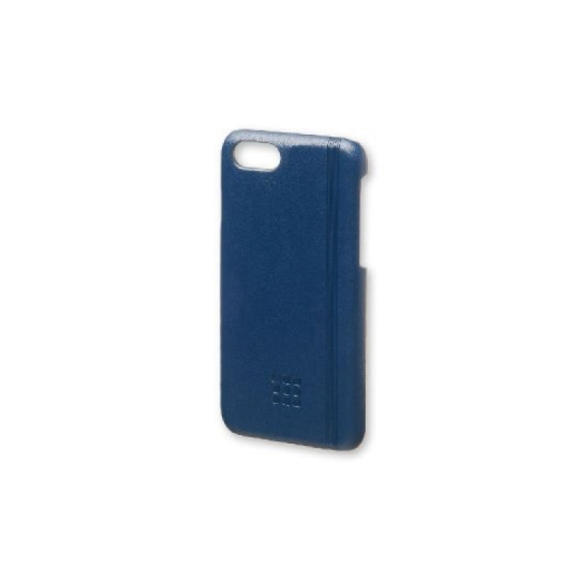 [Moleskin] Hard Case for iPhone 8/7 - Blue