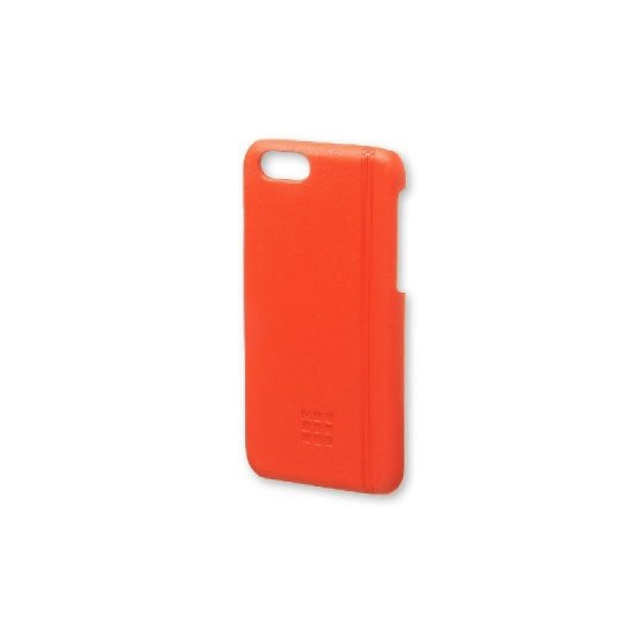 [Moleskin] Hard Case for iPhone 8/7 - Orange
