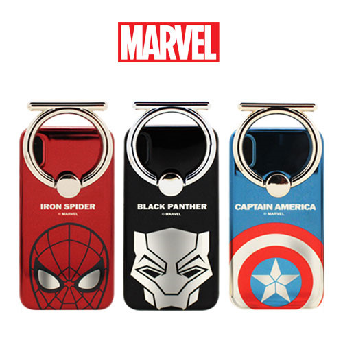[MARVEL] A+ Ring Holder
