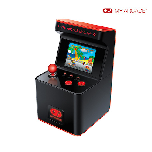 [MYARCADE] Retro Arcade Video Game Machine X