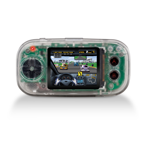 [MYARCADE] Gamer X Portable