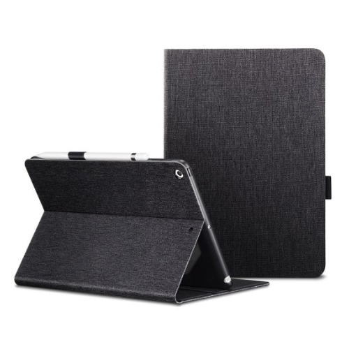 [ESR] Simplicity Case for iPad 10.2(7세대) - Black