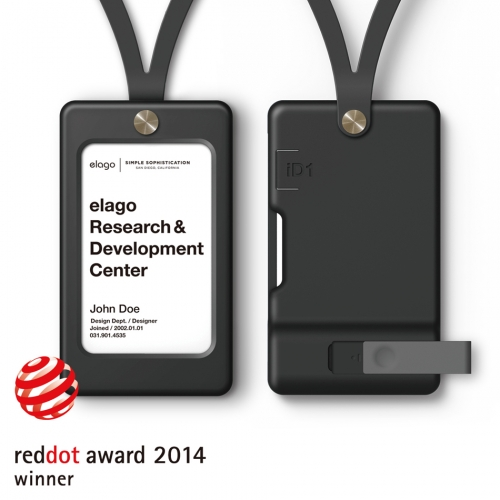 [Elago] iD1 USB ID Card - USB 8GB