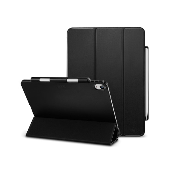 [ESR] SmartCover Pencil Holder for iPad Pro 12.9 (3세대) - Black