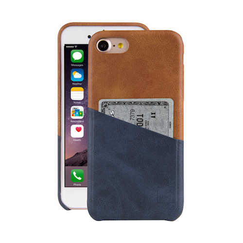 [UNIQ] Outfitter ID Vintage Case - iPhone 7 & 8 Plus