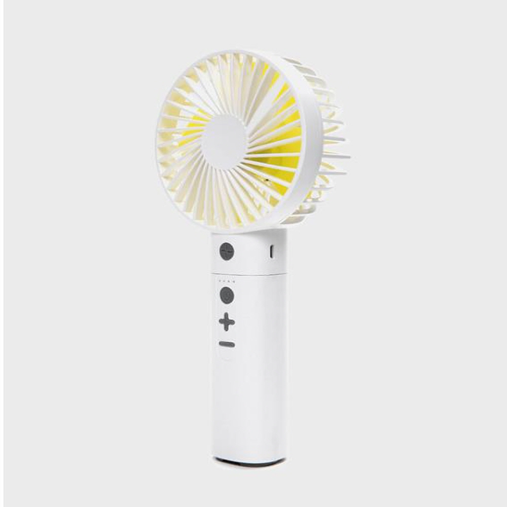 [HENA] Premium 4 in 1 Mini Fan