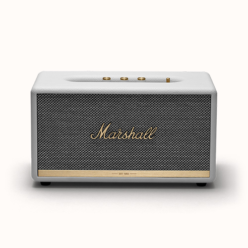 [Marshall] Stanmore II Bluetooth - White