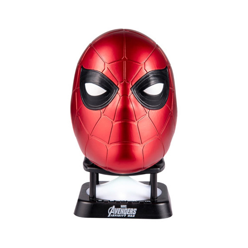 [MARVEL] Camino v2.0 Mini Speaker - Spider Man