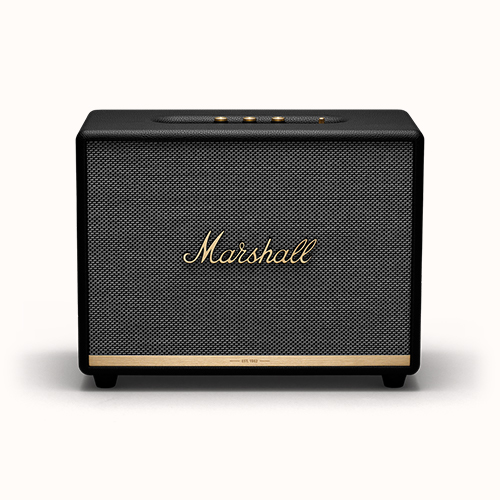 [Marshall] Woburn II Bluetooth - Black