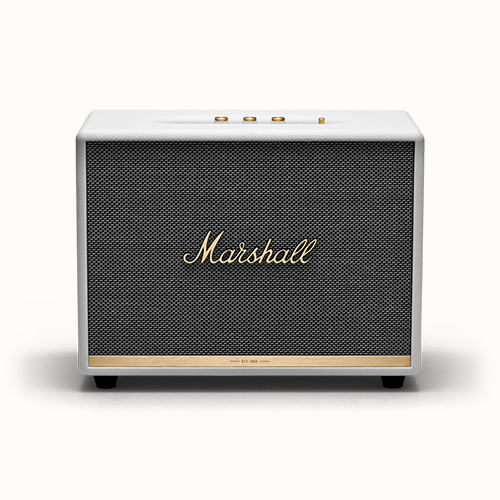 [Marshall] Woburn II Bluetooth - White