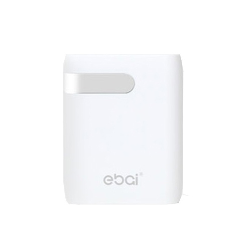[ebai] BV5 10400mAh PowerBank 화이트
