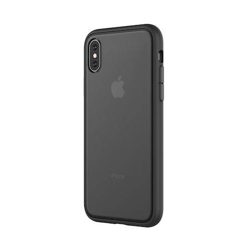 [INCASE] Pop Case II for iPhone XS - Black