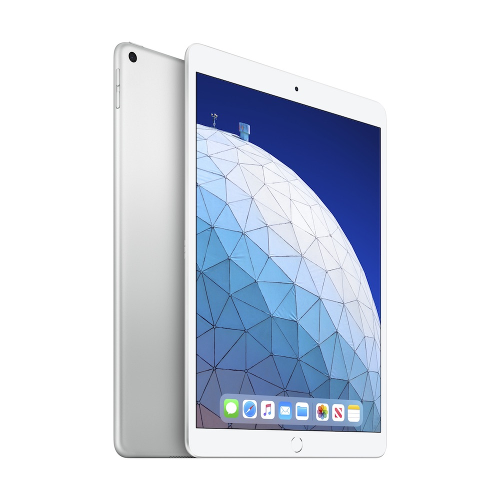 iPad Air Wi-Fi 256GB 실버