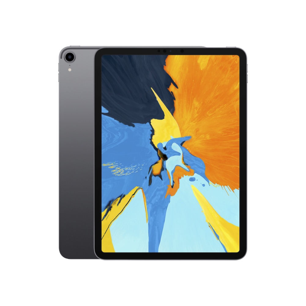 11형 iPad Pro Wi-Fi+Cellular 64GB 스페이스 그레이