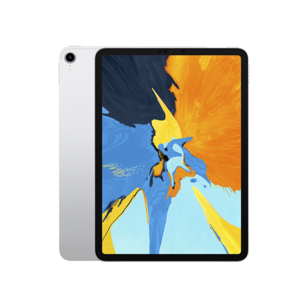 11형 iPad Pro Wi-Fi+Cellular 64GB 실버