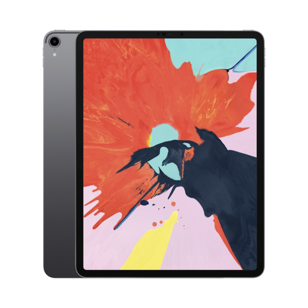 12.9형 iPad Pro Wi-Fi+Cellular 64GB 스페이스 그레이