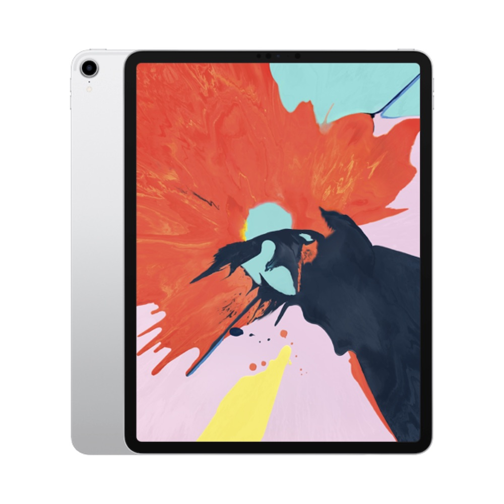 12.9형 iPad Pro Wi-Fi+Cellular 64GB 실버