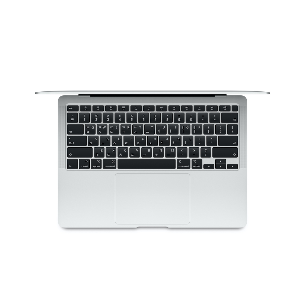MacBook Air 128GB - 실버