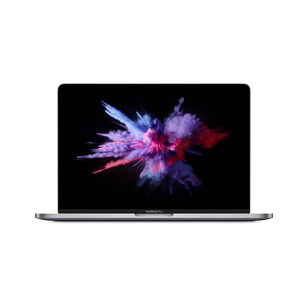 MacBook Pro 2019년형 13형 1.4GHz 쿼드 코어/256GB/Touch Bar 및 Touch ID (MUHP2KH/A) - 스페이스 그레이