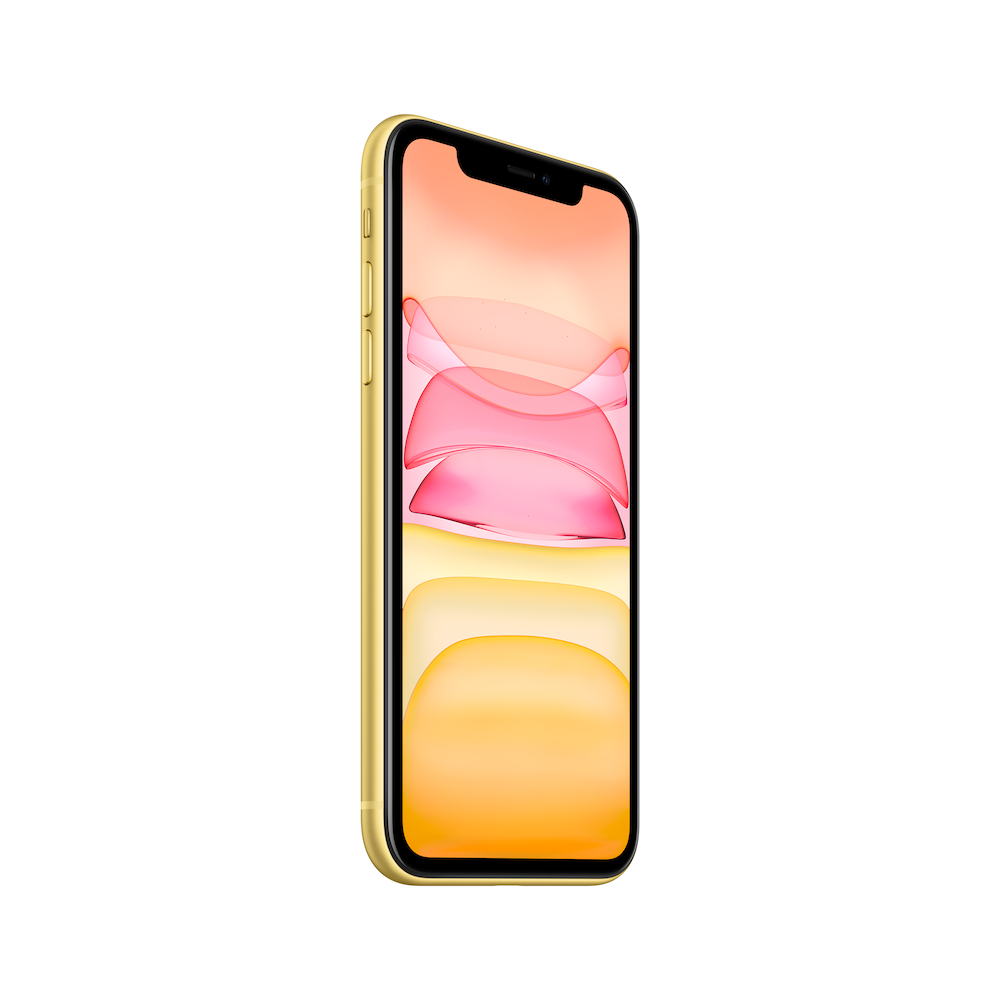 iPhone 11 128GB 옐로