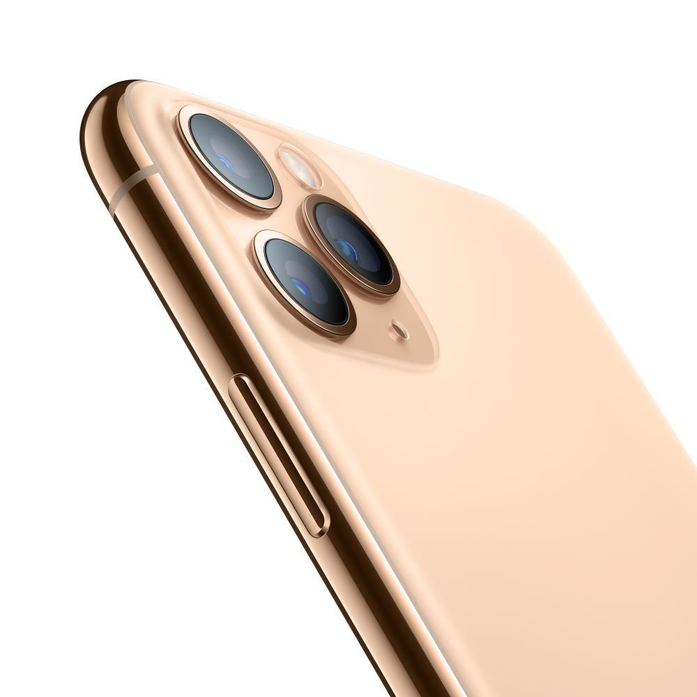 iPhone 11 Pro 256GB 골드 (MWC92KH/A)
