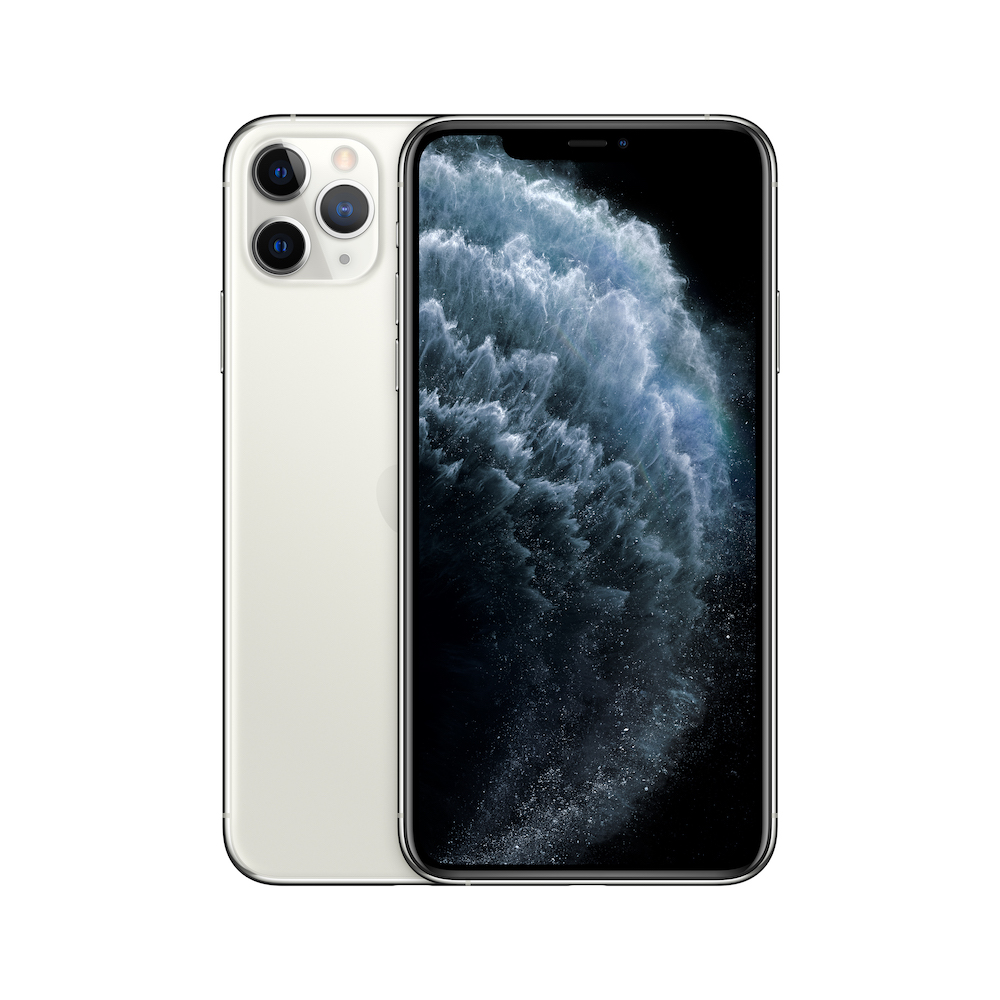 iPhone 11 Pro 256GB 실버 (MWC82KH/A)