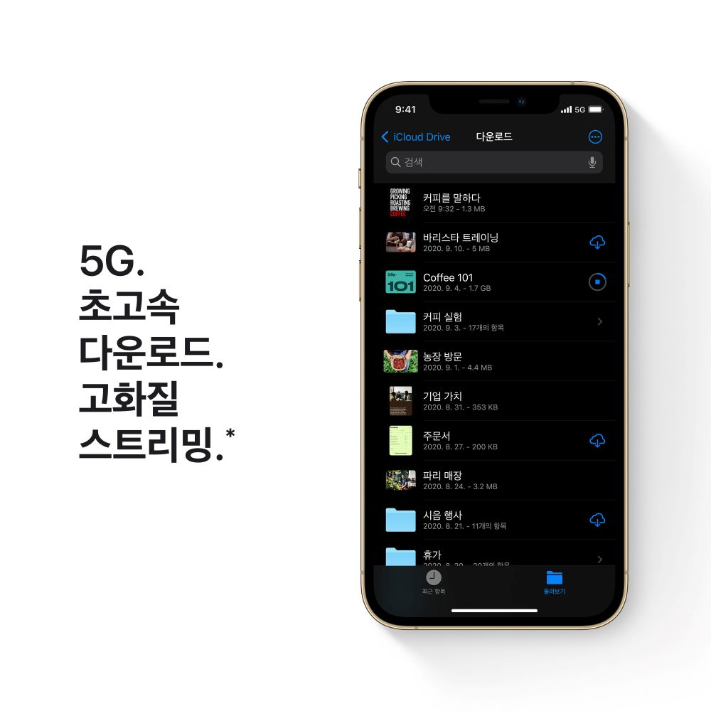 iPhone 12 Pro 256GB 그래파이트 (MGMP3KH/A)