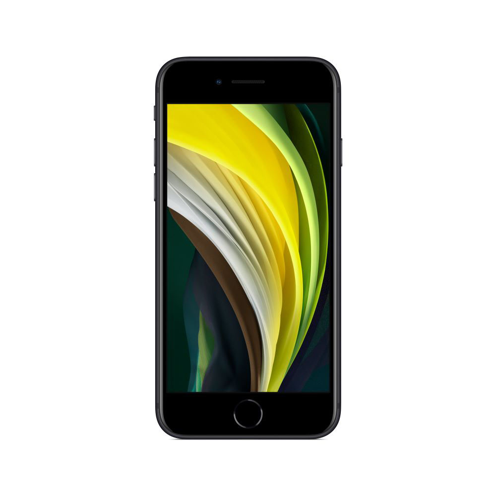 iPhone SE 256GB 블랙 (MXVT2KH/A)